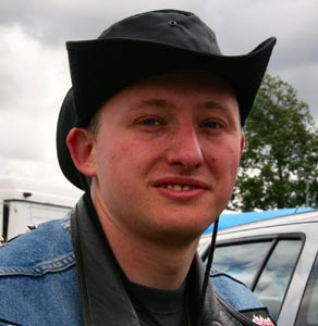 Patrick Weiler