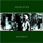 Cover of Akercocke � Antichrist