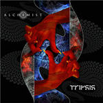 Cover of Alchemist - Tripsis