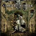 Cover of Circle II Circle - Delusions Of Grandeur
