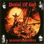 Denial Of God - Klabautermanden