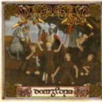 Ragnarok (UK) - Domgeorn