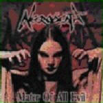 Mater Of All Evil (CD/LP)