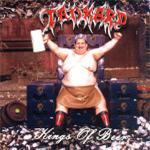 Tankard - Kings Of Beer