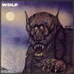 Wolf - s/t