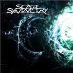 Cover of Scar Symmetry - Holographic Universe