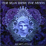 Man From The Moon, The - Rocket Attack