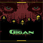 Gigan - The Order Of The False Eye