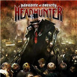 Headhunter - Parasite Of Society