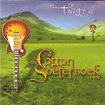 Cotton Soeterboek Band, The - Twisted