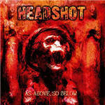 Headshot - As Above, So Below