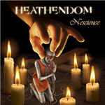 Cover of Heathendom - Nescience