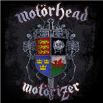 Cover of Mot�rhead - Mot�rizer