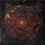 Demigod - Let Chaos Prevail