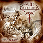 Sun Descends - Tide And Law