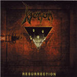 Venom - Resurrection