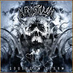 Cover of Krisiun - Southern Storm