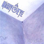 Rusty Eye - Cryogenic