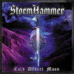 Stormhammer - Cold Desert Moon