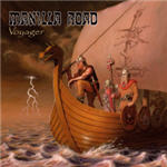 Manilla Road - Voyager