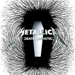 Cover of Metallica - Death Magnetic