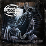 Cover of Falconer - Among Beggars And Thieves