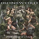Cover of Ironsword - Overlords Of Chaos
