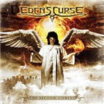 Cover of Edens Curse - The Second Coming