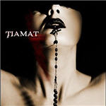 Cover of Tiamat - Amanethes