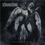 Cover of Evocation - Dead Calm Chaos