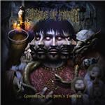 Cradle Of Filth - Godspeed On The Devil's Thunder