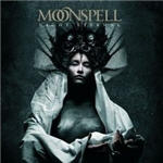 Cover of Moonspell - Night Eternal