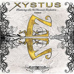 Cover of Xystus - Equilibrio