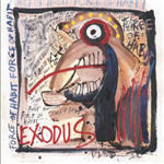 Exodus - Force Of Habit