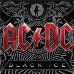 Cover of AC/DC - Black Ice