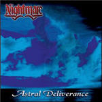 Nightmare - Astral Deliverance (EP)