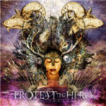 Cover of Protest The Hero - Fortress