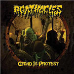 Agathocles - Grind Is Protest