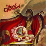 Blood Ceremony - s/t