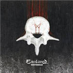 Cover of Enslaved  Vertebrae