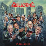Cover of Guillotine - Blood Money