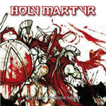 Holy Martyr - Hellenic Warrior Spirit