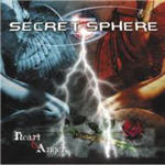 Secret Sphere - Heart And Anger