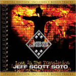 Soto, Jeff Scott - Lost In The Translation (Re-Release)