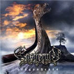 Ensiferum - Dragonheads (EP)