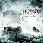 Cover of My Dying Bride - For Lies I Sire