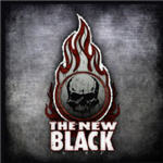 New Black, The - s/t