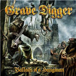 Grave Digger - Ballads Of A Hangman