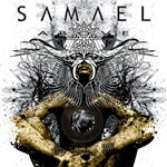 Cover of Samael � Above