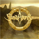 Cover of Suidakra - Crogacht